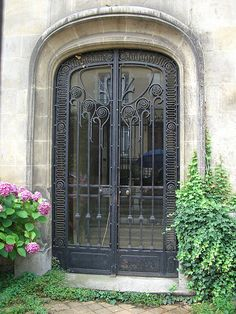 Maison du Docteur Léon Hoche (1907) – 16 rue Emile Gallé, Nancy (54) | par Yvette G.