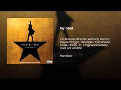 """Students will read the lyrics to """"My Shot"""" and then listen to the song. Students will engage in a discussion about the content of the song. This can act as a preview/intro to Founding Fathers lesson."""