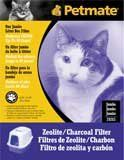 Petmate Zeolite Charcoal Filters for Hooded Cat Litter Boxes Jumbo ** Click image for more details. We are a participant in the Amazon Services LLC Associates Program, an affiliate advertising program designed to provide a means for us to earn fees by linking to Amazon.com and affiliated sites.