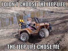 jeep life... Add meoffroad on Instagram Pinterest and Twitter! Maximum Elevation Off-Road on Facebook