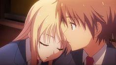 ♕ SPIRIT BRINGERS: EMPYREAN REALM. (SAGA DE BYNQUISTERR) - Página 20 43e0c47684405078cbf7141e41b5023b--light-novel-anime-romance