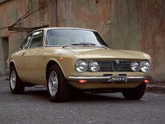 Alfa GT Junior