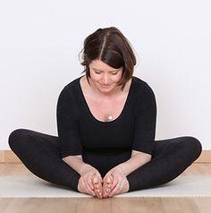 Giv Slip, Sov Godt, Yoga Fitness, Health Fitness, Yoga Flow, Stress, Mindfulness, Training, Sport