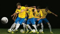 My Travels With Brazil's World Cup Curse - NYTimes.com