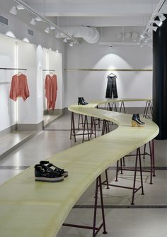 Rodebjer Fashion Store in Stockholm   Yellowtrace