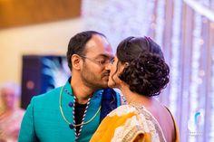 "Photo from album ""Wedding photography"" posted by photographer Dileep Reddy Photography Saree Wedding, Wedding Dresses, Groom Wear, Indian Wedding Outfits, Pre Wedding Photoshoot, Pune, Wedding Portraits, Groomsmen, Real Weddings"
