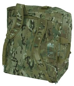 Multicam Backpack Kit Bag | Military Bags | Military Luggage