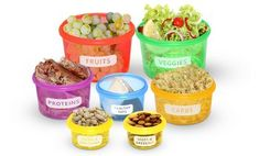7 Portion Control Container Set Weight Loss Portion Control Kit for Diet Meal for sale online Portion Control Diet, Portion Control Containers, Meal Prep Containers, Dog Food Recipes, Diet Recipes, Healthy Carbs, Spice Jars, Group Meals, Calorie Counting