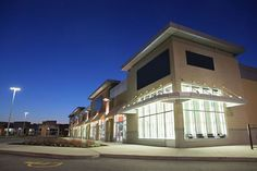 strip mall renovation | Retail Strip Malls Construction | - Star Builders LLC