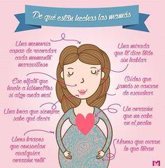 ¿De qué están hechas las mamás?http://afanderivera.wordpress.com/