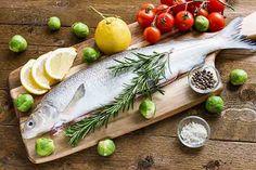 Dalla Spigola alla Gallinella: ecco il pesce da comprare ad ottobre