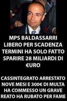 il popolo del blog,: la giustizia in italia è questa