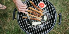 6 Grilling Dangers and How to Avoid Them Smoker Cooking cooking smoke dangerous Vegetarian Grilling, Healthy Grilling Recipes, Grilling Tips, Barbecue Recipes, Grill Recipes, Barbecue Sauce, Barbeque Sides, Best Charcoal Grill, Organic Cooking