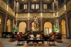 Four Seasons Hotel Firenze - 1 of 59