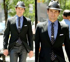 The very sexy Neal Caffrey x