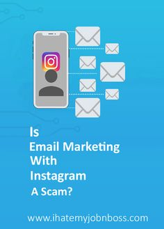 Check if that e-mail you received from Instagram is real or not by ... the emails from the hackers look legitimate since they use Instagram logos. ... Free Book Preview No BS Guide to Direct Response Social Media Marketing. Email Marketing, Social Media Marketing, Digital Marketing, Instagram Logo, Make Money From Home, Free Books, Online Business, Hacks, Logos