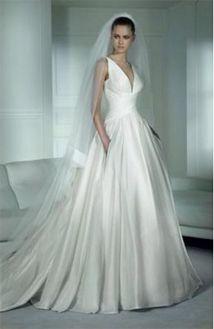 The Stylista: Wedding Dresses for Any Body Shape ~ The Stylista