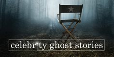 """Celebrity Ghost Stories"" - Google Search"