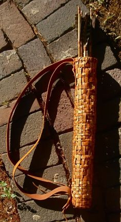 Miscellaneous Quiver Styles (Many Photos) in Archery - Arrows & Quivers Forum