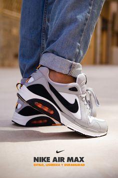 info for c6fa0 937a9 Coge aire antes de descubrir los nuevos modelos de Nike AIR MAX... Zapatos