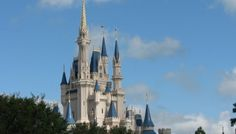 Visiter Magic Kingdom en un seul jour