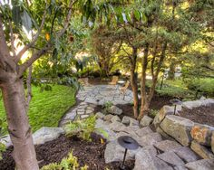 Landscaping Hills Ideas Design, Pictures, Remodel, Decor and Ideas - page 7