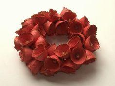 Colette Bloos, Netherlands: ' bells bracelet' paper