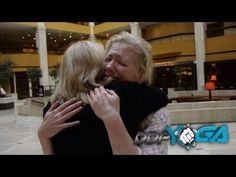 Incredible, Moving Transformation Story - Stacey meets Terri for the first time.