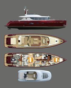 2013 NISI 2600 - Boats