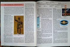 Knowledge Magazine NO174 Lichens Dreams THE Emperor Theodosius Dreams 1966   eBay