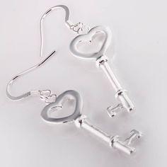 Tiffany Earrings 0019