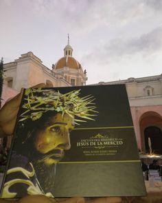 Libro ENCUENTRO HISTÓRICO CON JESÚS DE LA MERCED
