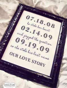Gift For Husband 20th Wedding Anniversary : Cliffords 20th wedding anniversary on Pinterest Anniversaries, 20th ...