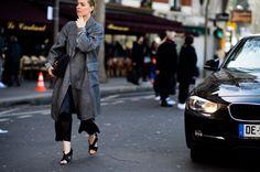 After Céline | Paris via Le 21ème