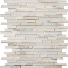 Emser Tile & Natural Stone: Ceramic and Porcelain Tiles, Mosaics, Glass Tiles, Natural Stone: Lucente Stone Blends Linear Stone Blends On 13...