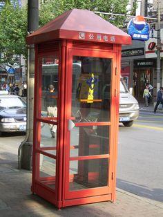 telephone booth - Поиск в Google