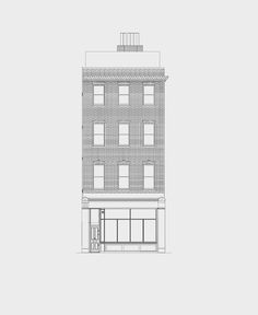 Jonathan Woolf Architects - Contents
