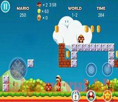 Tải game vui Super Mario