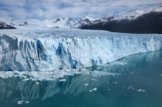 Tour Pic Perito Moreno, Argentina is a major tourist attraction Top Destinations, Patagonia, South America, Attraction, Places To Visit, Tours, Nature, Travel, Outdoor