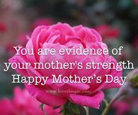 Happy Mothers Day May Your Day Be Filled With Love Pictures, Photos, and Images for Facebook, Tumblr, Pinterest, and Twitter