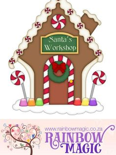 Santa's Workshop | None