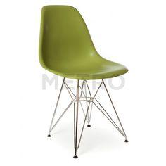 Eames DSR chair in PinkEames   Saarinen Replica Organic Chair   White  149 00 client  . Eames Saarinen Replica Organic Chair Perth. Home Design Ideas
