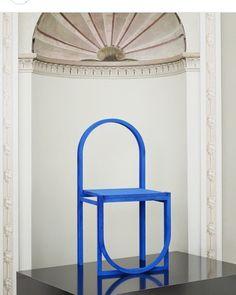 say hi to_ Ralph van der Made | Copenhagen | Furniture Design