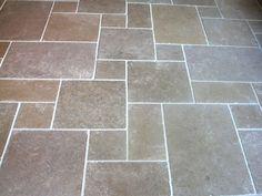 Eco Outdoor Allaro limestone paving