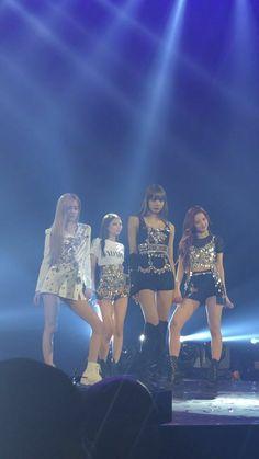 Stage Outfits, Kpop Outfits, Kim Jennie, South Korean Girls, Korean Girl Groups, Coachella, Blackpink Members, Kim Jisoo, Blackpink Video