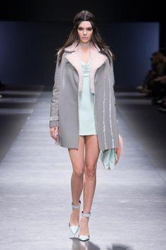 Milano Fashion Week | Versace Autunno-Inverno 2016-17 – Fashion Times