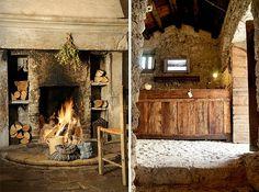Sextantio Albergo Diffuso, Abruzzo, Italy | small luxury hotels, boutique hotels