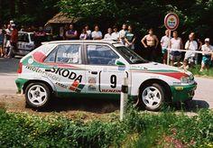 Skoda Felicia Kit Car | All Racing Cars