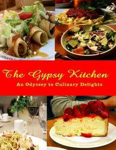Gypsy Kitchen Recipes