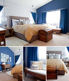15 bedrooms – You Choose (via Bloglovin.com )